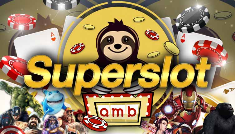 superslot download